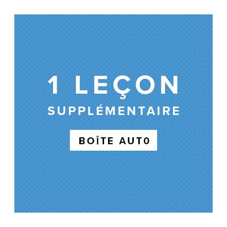 1 LECON SUPP BOITE AUTOMATIQUE