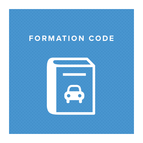 FORMATION CODE