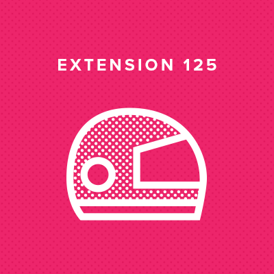 EXTENSION 125